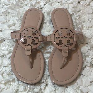 🎉Tory Burch Miller Sandals Size 7.5🎉